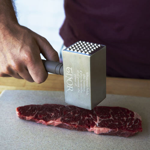 Thor meat tenderizer