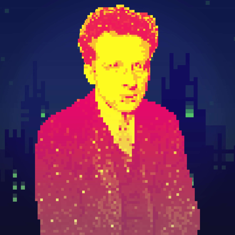 S03.E09: Johannes Bassoon's 8-bit Wonders